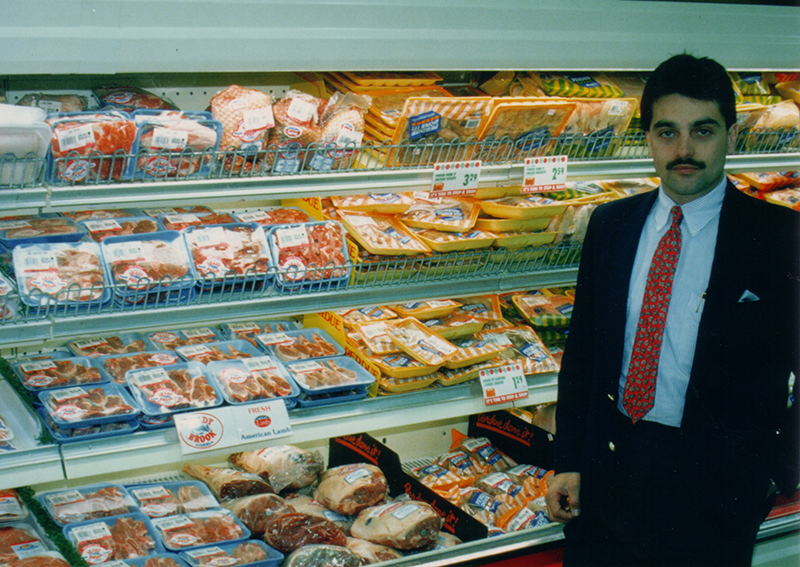 "A.J. Letizio Food Brokers Founded as ""Meat and Deli Experts Since 1912"""