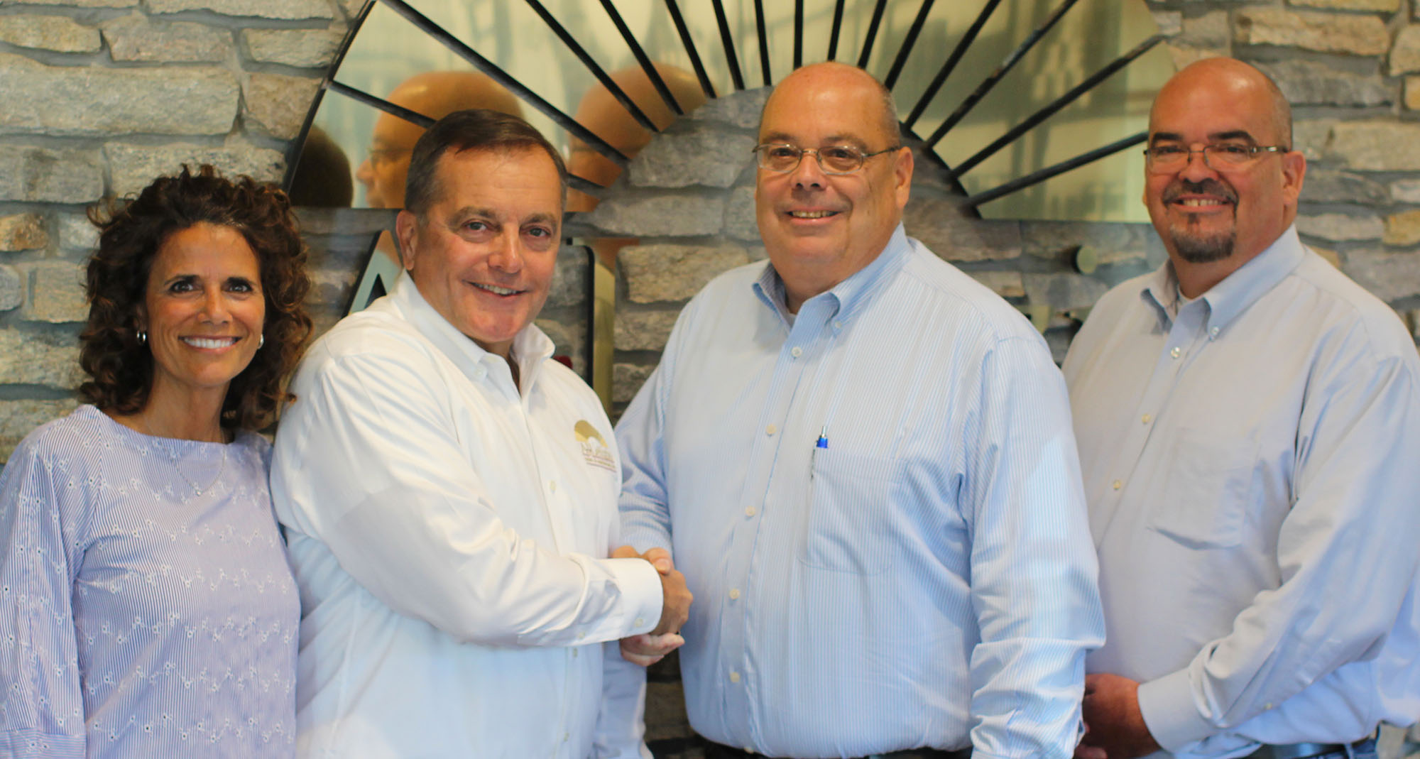 A.J. Letizio acquires M.J. Comerford Associates of Parlin NJ, growing Metro NY Region presence and Opens Regional HQ in Parlin.